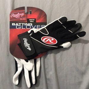 BNWT Batting Gloves